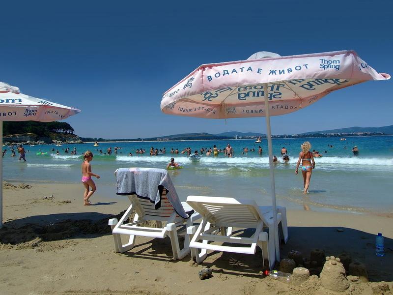 плаж АТЛИМАН